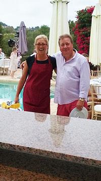 Wedding Catering Algarve