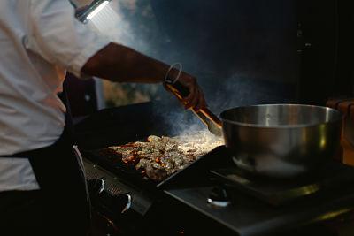 The Chef Affairs Serviços de Catering Algarve