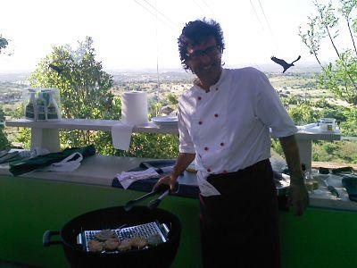 BBQ Catering Algarve