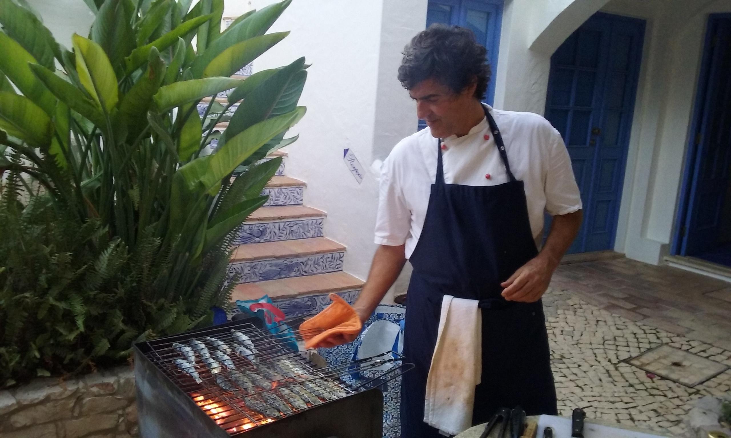 Comida Portuguesa Tradicional